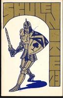 Skule Nite Program 1973