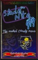 Skule Nite Program 1999